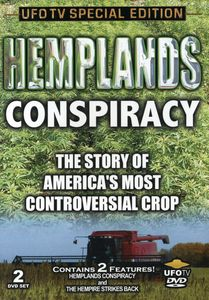 Hemplands Conspiracy [2 Discs] [Special Edition] [Documentary]