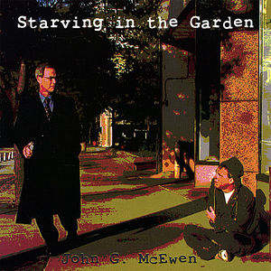 Starving in the Garden
