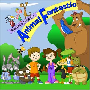 Rhythm & Melody's Animal Fantastic