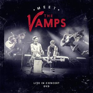 Meet the Vamps Live in Concert [Import]