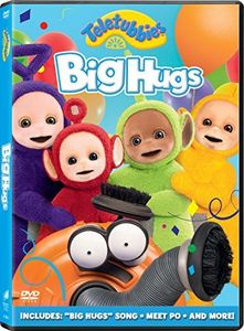 Teletubbies: Big Hugs