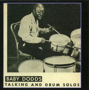 Talking & Drum Solos