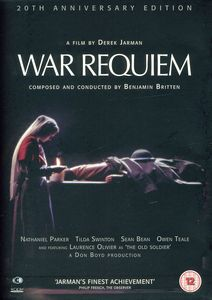 War Requiem-20th Anniversary Edition