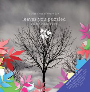 Leaves You Puzzled & the Original Pieces