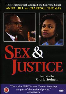 Sex and Justice [WS]