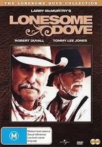 Lonesome Dove Vol 1: Lonesome Dove The Mini Series [Import]