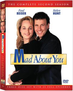 Mad About You: Complete Second Season