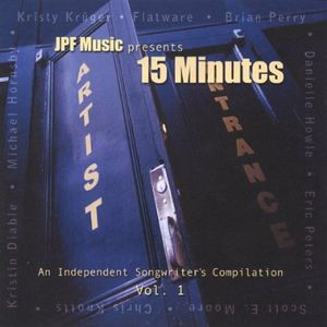 15 Minutes /  Various