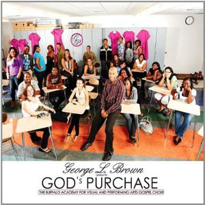 George L Brown Presents-God's Purchase