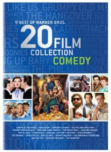 Best Of Warner Bros. 20 Film Collection Comedy