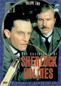 The Adventures of Sherlock Holmes: Volume 2