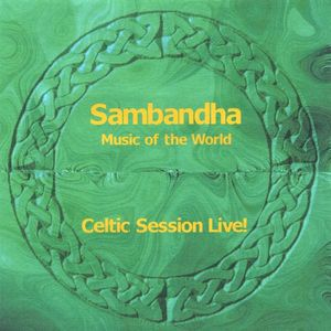 Celtic Session Live