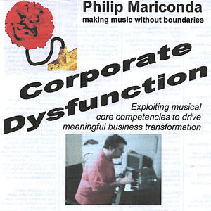 Corporate Dysfunction