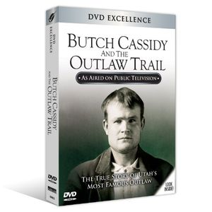 Butch Cassidy & the Outlaw Trail