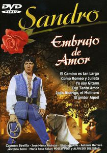 Embrujo de Amor [Import]