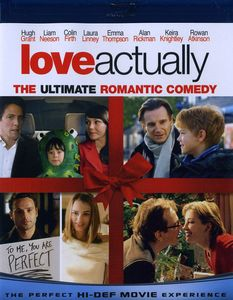 Love Actually [Widescreen] [Slip Case]