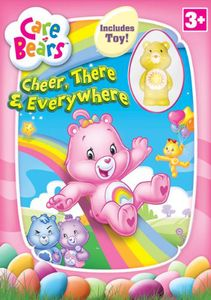 Care Bears: Cheer, There and Everywhere [Full Frame] [With Easter Toy]