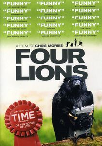 Four Lions [Widescreen]