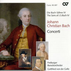 Sons of Bach 4
