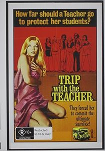 Trip with the Teacher [Import]