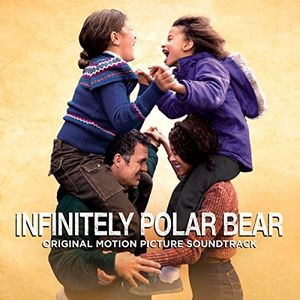Infinitely Polar Bear (Original Soundtrack)