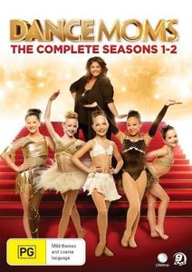 Dance Moms: Season 1 & 2
