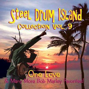 One Love & More Bob Marley Favorites 9