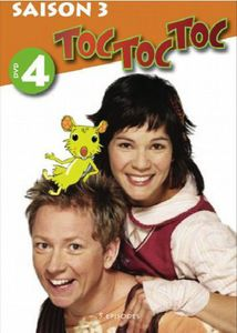 Vol. 4-Toc Toc Toc Saison 3 [Import]