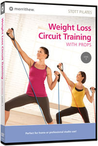 Weight Loss Circuit Training with Props: Level 1