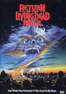 Return Of The Living Dead 2 [Widescreen]