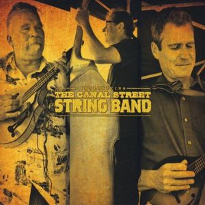 Introducing the Canal Street String Band