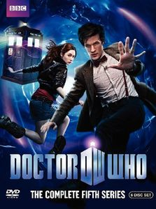 Doctor Who: Complete Fifth Season