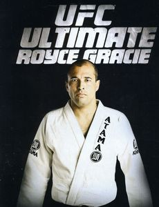 UFC: Ultimate Royce Gracie
