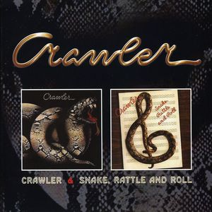 Crawler/ Snake Rattle and Roll [Bonus Track] [Import]