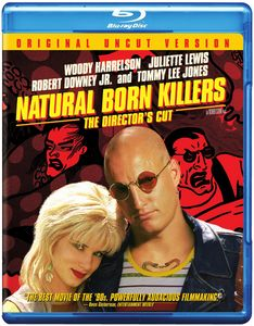Natural Born Killers [WS] [Original Uncut Version] [Director's Cut]