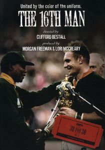 Espn Films 30 for 30: The 16th Man