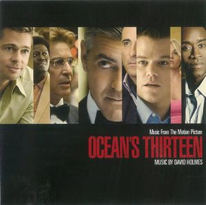 Oceans 13 (Original Soundtrack) [Import]