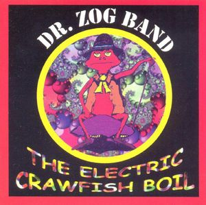Electric Crawfish Boil