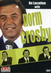 Hbo Comedy Presents Norm Crosby