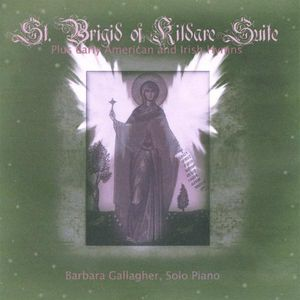 St. Brigid of Kildare Suite