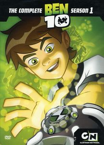 Ben 10: The Complete Season 1
