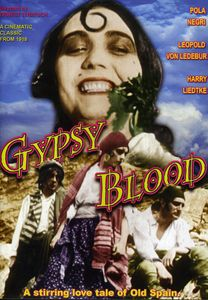 Gyspy Blood