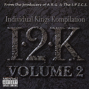 I2K 'Individual Kings Kompilation 2