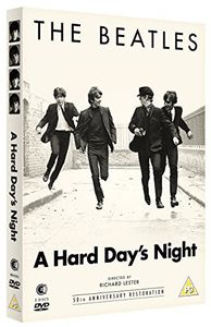 Hard Days Night : 50th Annivesary Restoration