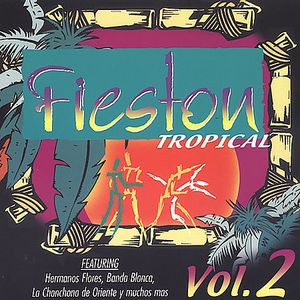 Vol. 2-Fieston Tropical
