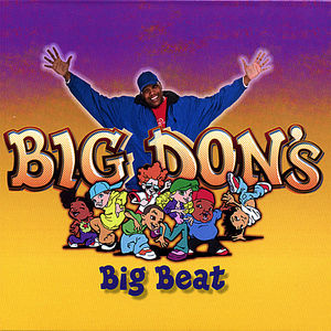 Big Don's Big Beat