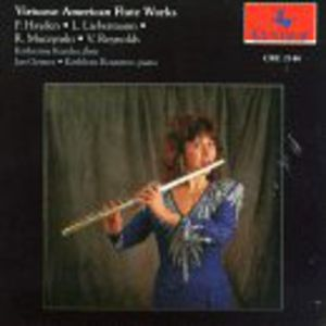 Virtuoso American Flute Works