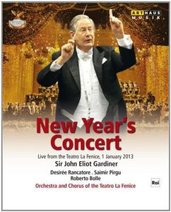 New Years Concert