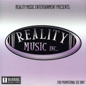 Reality Music Inc. /  Various