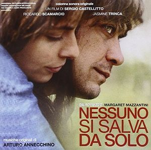 Nessuno Si Salva Da Solo (Original Soundtrack) [Import]